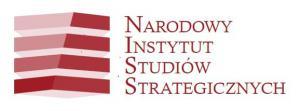Obrazek użytkownika Narodowy Instytut Studiów Strategicznych