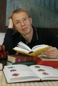 Obrazek użytkownika Tomasz Lenczewski
