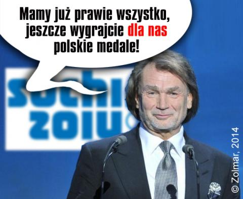 Jak Kulczyk ceni Polskę