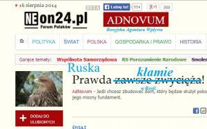 Ruska prawda wg AdNovum