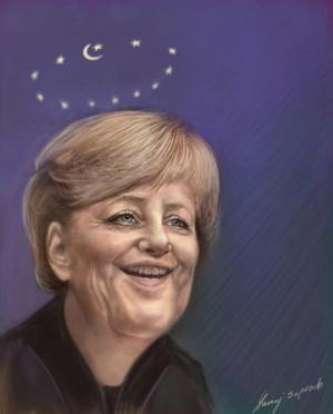 przyszłość Niemiec , Europy i świata