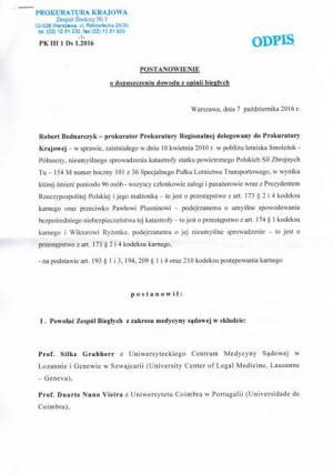 http://stanzag.salon24.pl/733741,czas-dokumentow-ekshumacje