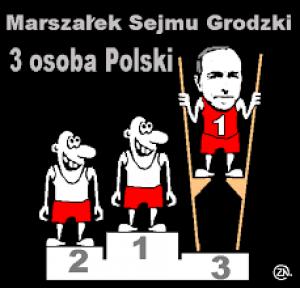 GRODZKI