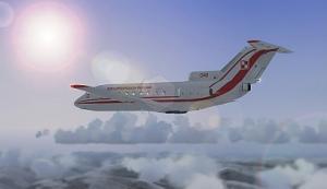 Jak-40/048