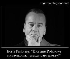 Boris Pistorius