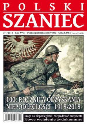 Polski Szaniec 3-4/2018
