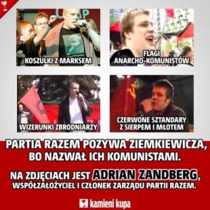 Postbolszewicy atakują