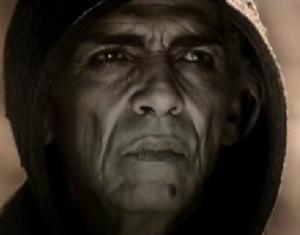 Szatan - Obama