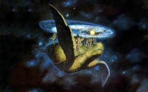 Wizja płaskiej Ziemi