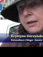 Krystyna Górzyńska