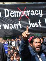 Islamiści w Europie