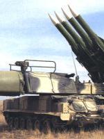 zestaw rakietowy 9k37m1 buk