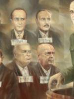 komunistyczni zbrodniarze i namiestnicy Moskwy, który nie doczekali się sprawiedliwego osądzenia