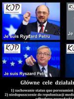 Je suis Ryszard Petru
