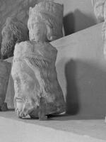 Rzeźby z katedry Notre-Dame zniszczone w czasie Rewolucji