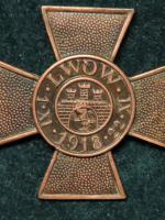 Krzyż Obrońców Lwowa