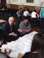 Konsultacje społeczne Poznań ul Rybaki