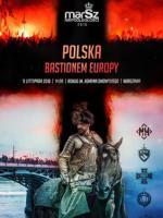 Wojna Facebooka Polska z Marszem Niepodległości