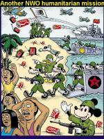 NWO - propaganda