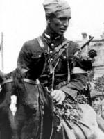 mjr Marian Bernaciak ps. Orlik