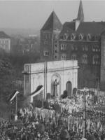 Poznański Pomnik Wdzięczności za odzyskaną niepodległość
