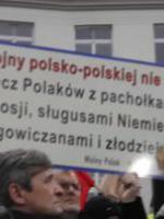 Postbolszewicka mafia i targowica przeciwko Polsce