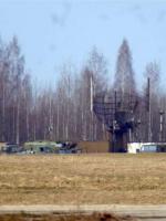 radar na Siewiernym