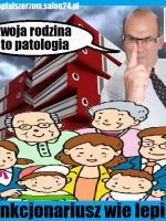 rodzina patologiczna
