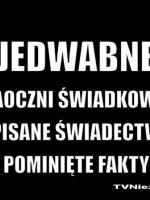 """""""Jedwabne-Swiadkowie-Swiadectwa-Fakty"""" - pelna wersja filmu"""
