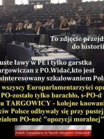 Targowica i zdrajcy w UE