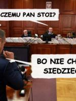Tusk nie chce siedzieć