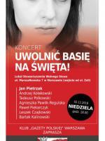 Barbara Poleszuk jest więźniem politycznym
