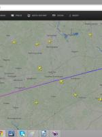 bomabardier leci z Wnukowa do Smoleńska 26 minut, Boening - 28, Airbus - 29