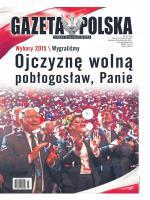 Wybory 2015. Wygrała Polska!