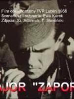 Major Zapora