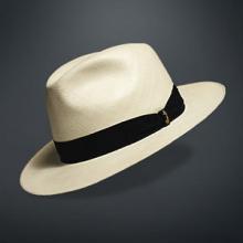 Obrazek użytkownika W kapeluszu Panama