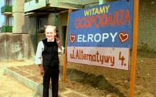 Krul Ełropy - przesłuchanie, czy audiencja