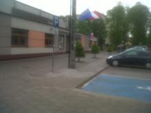Polskie miasto?